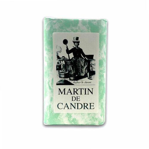 Saponetta Viso Corpo Les 3 Baumes Martin de Candre 160 gr