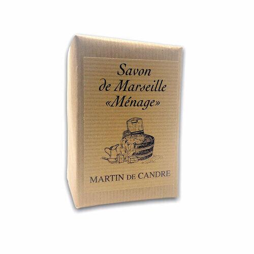 Saponetta di Marsiglia Classica Martin de Candre 300 gr