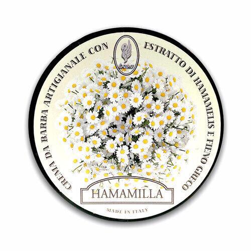 Crema da Barba Hamamilla Extro Cosmesi Vaso 150 ml