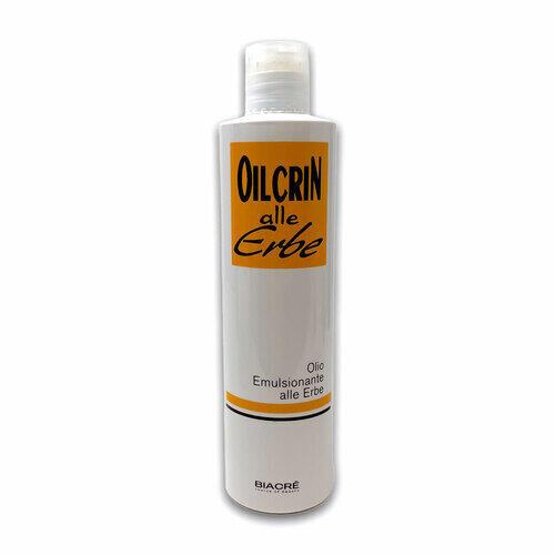Olio protettivo per tintura OilCrin Erbe Biacrè New 300 ml