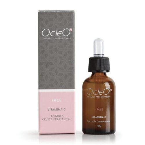 Vitamina C Concentrata 10% OcleO 30 ml