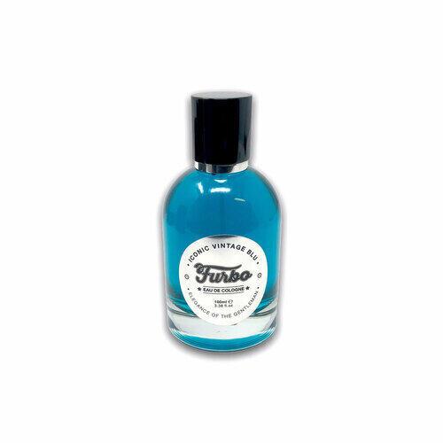 Eau de Cologne Ionic Vintage Blu Furbo 100 ml
