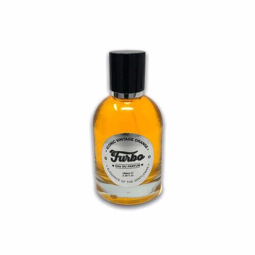 Eau de Parfum Ionic Vintage Orange Furbo 100 ml