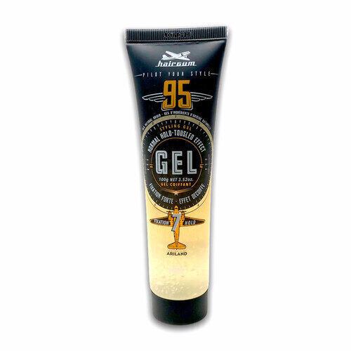 Gel per Capelli 95 Fixing Hairgum Tubo 100 ml