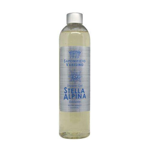 Shower Gel Stella Alpina Saponificio Varesino 350 ml