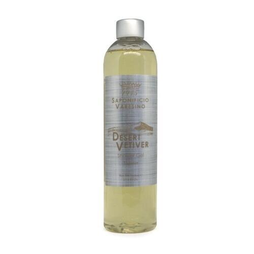 Shower Gel Desert Vetiver Saponificio Varesino 350 ml