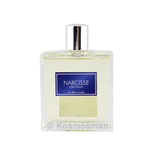 After Shave Narcisse Le Pere Lucien 100 ml