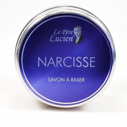 Sapone da Barba Narcisse Le Pere Lucien 150 gr