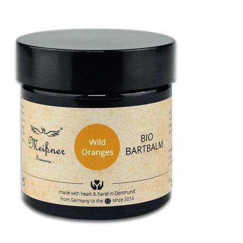 Balsamo da Barba Bio Meissner Tremonia Wild Oranges 50 ml