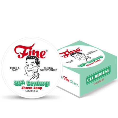 Sapone da barba Clubhouse New Formula Fine 150 gr.