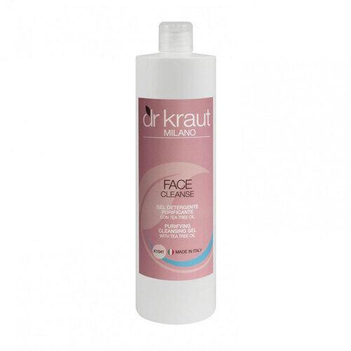 Gel detergente Purificante Face Cleanse Dr Kraut K1041