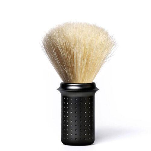 Pennello da Barba Boar Premium MASAMUNE DARK Tatara