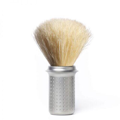 Pennello da Barba Boar Premium MASAMUNE MATTE Tatara