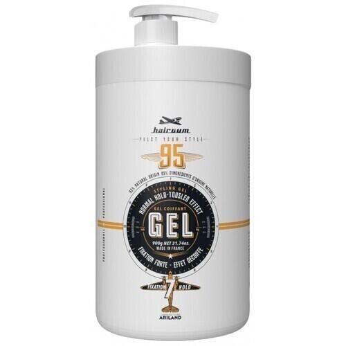 Gel per Capelli Fixing Gel 95 Hairgum 900 ml