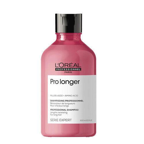 Shampoo Professionale Pro Longer L Oreal 300 ml New