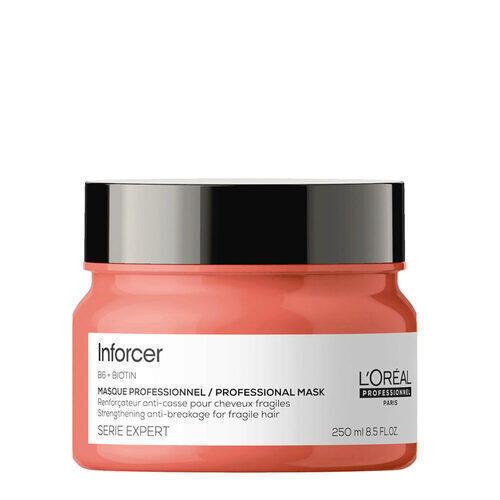 Maschera Inforcer Serie Expert 250 ml L Oreal New