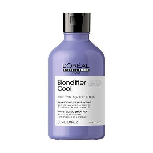 Shampoo Professionale Blondifier Cool L Oreal 300 ml New