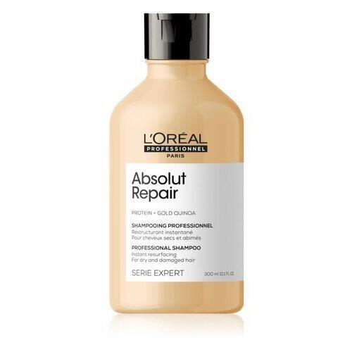 Shampoo Professionale Serie Expert Absolut Repair L Oreal 300 ml New