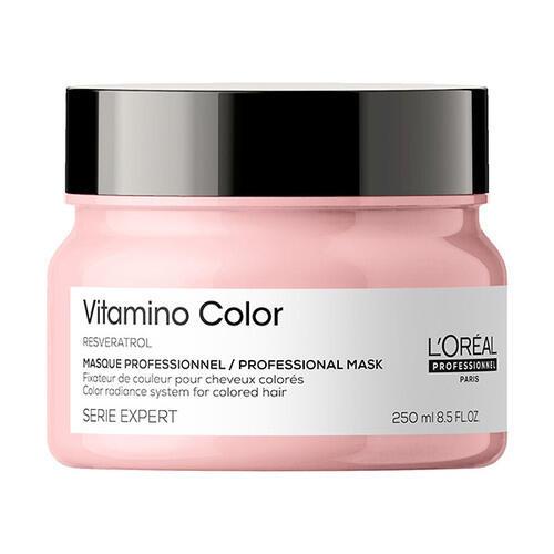 Maschera Vitamino Color Serie Expert L Oreal 250 ml New
