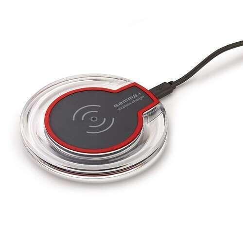 Tappetino di Ricarica Wireless Charger Pad Gammapiu
