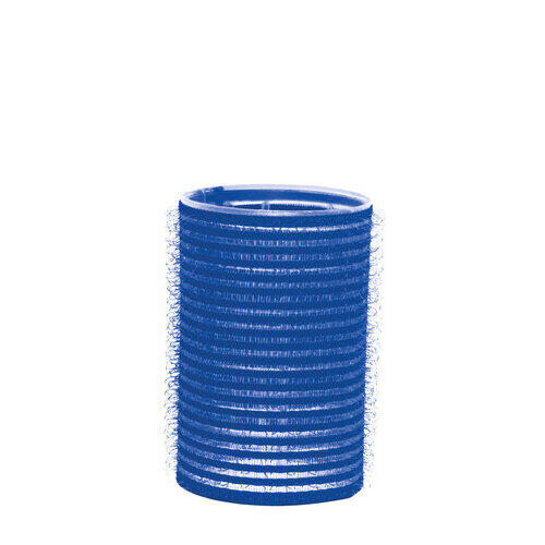 Bigodini in Velcro Blu 40 mm Conf. 12 Pz Xan
