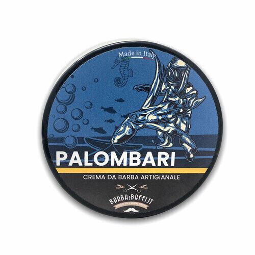 Crema da Barba Palombari Barbaebaffi 150 ml.