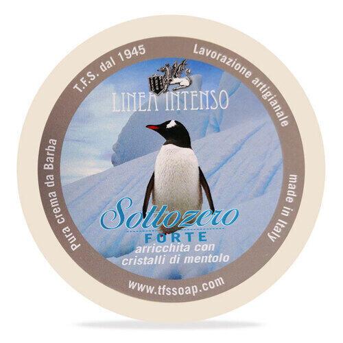 Crema da Barba TFS Sottozero 125 ml