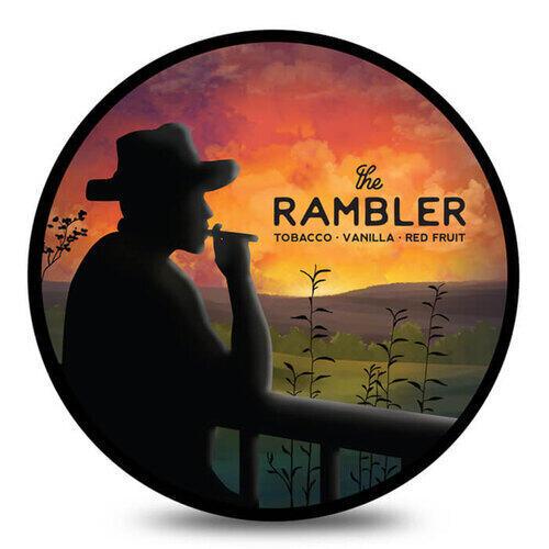 Sapone da Barba the Rambler Zingari Man 142 ml