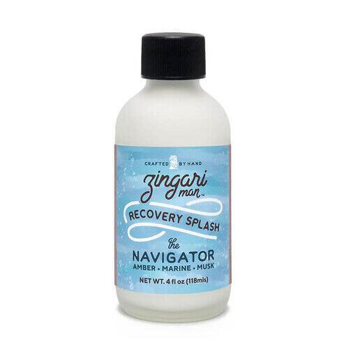After Shave Balm the Navigator Zingari 118 ml
