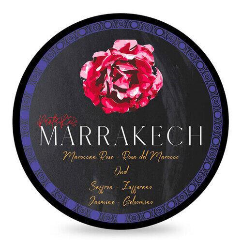 Sapone da Barba Pantarei Marrakech 150 gr