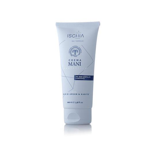 Crema Mani Protettiva 100 ml Ischia Eau Thermale