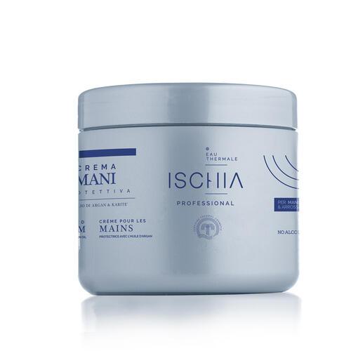 Crema Mani Protettiva 500 ml Ischia Eau Thermale