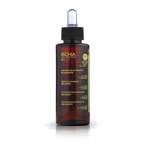 Complesso agli Oli Essenziali Rilassante 100 ml Ischia Eau Thermale