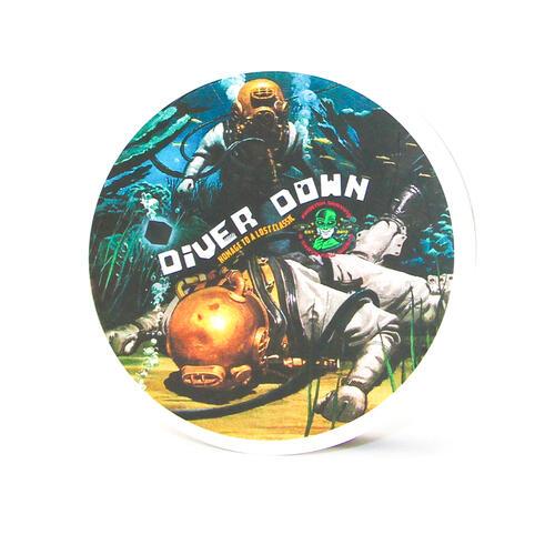 Sapone da Barba Diver Down Phoenix Artisan 142 g