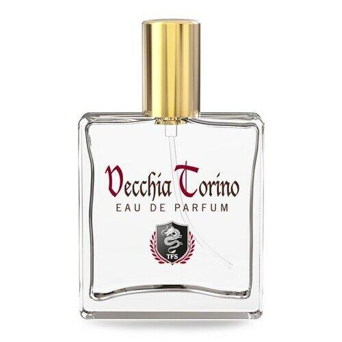 Eau de ParfumVecchia Torino 100 ml