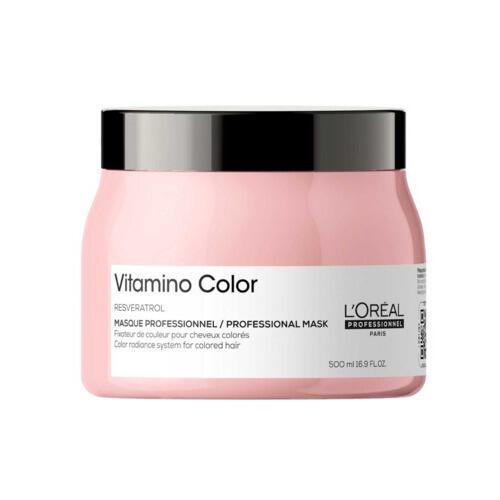 Maschera Serie Expert Vitamino Color Resveratrol 500 ml L Oreal