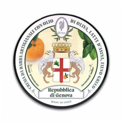 Crema da Barba Repubblica di Genova Extro Cosmesi Vaso 150 ml